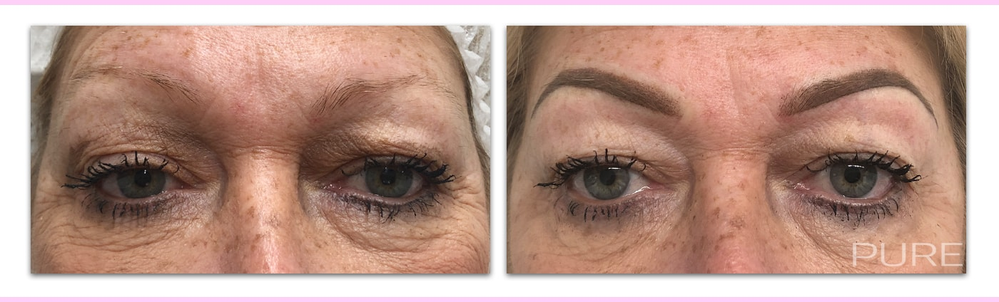 Jan Ombre Brows