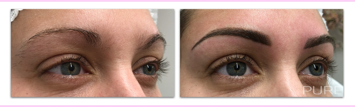 Kayleigh Ombre Brows